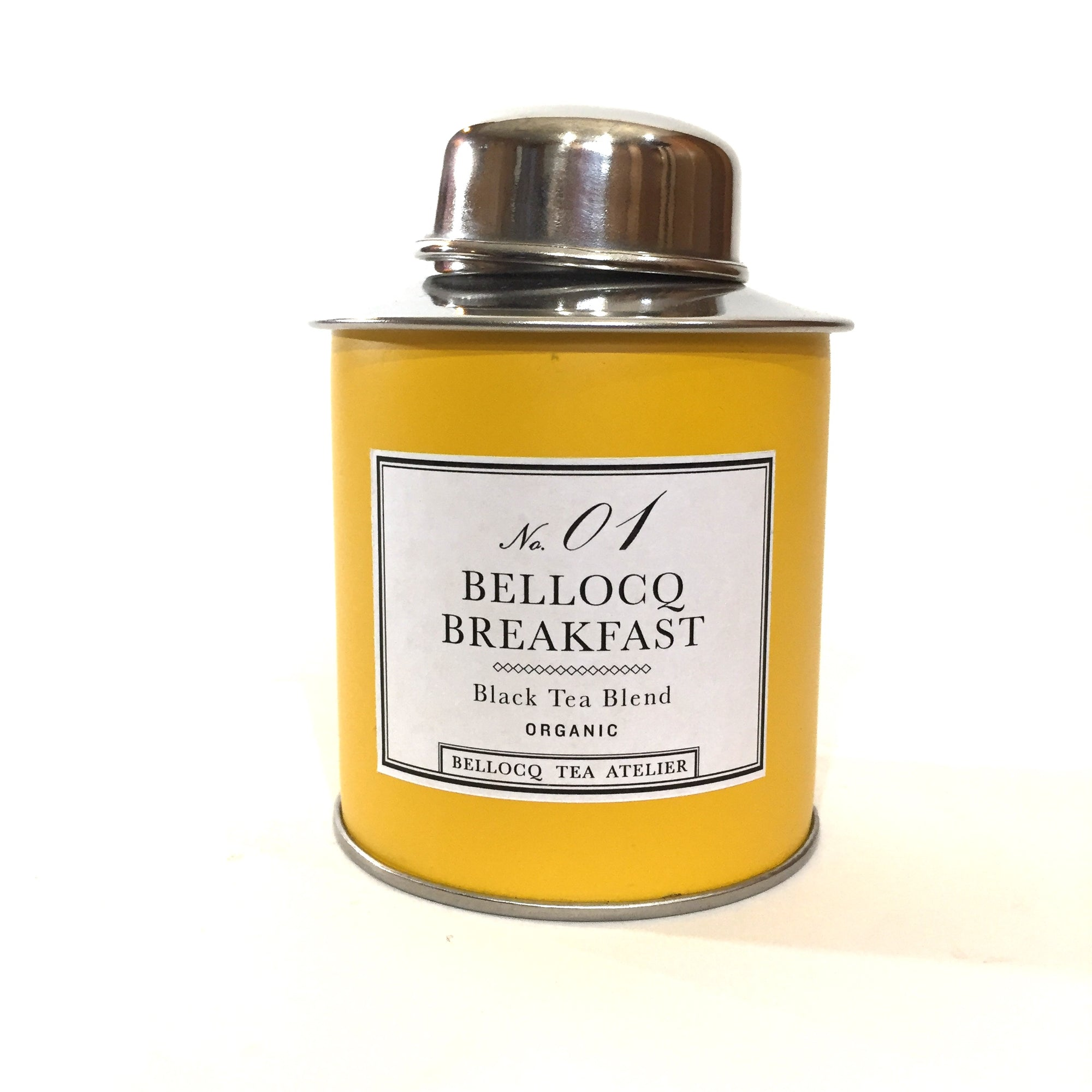 Bellocq Breakfast No. 1 Tea