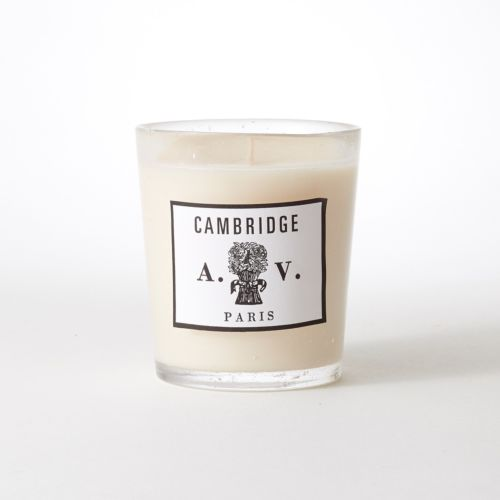 Astier de Villatte  Cambridge Scented Candle