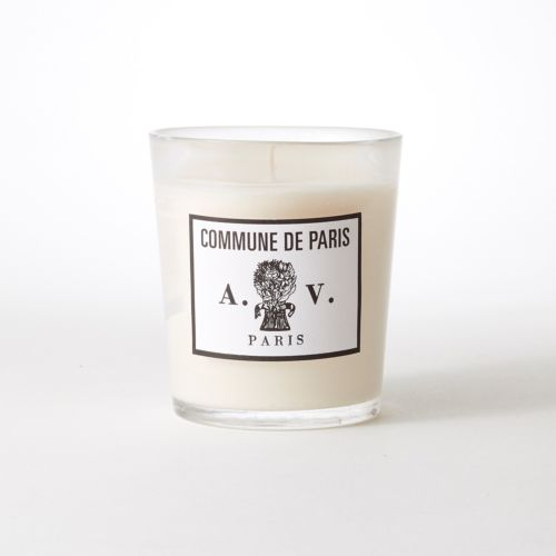 Astier de Villatte Commune de Paris Scented Candle