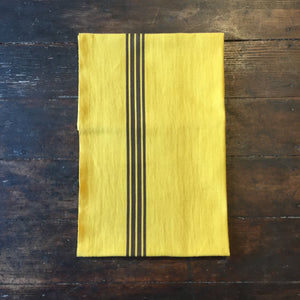 Linen Cotton French Tea Towel Curry