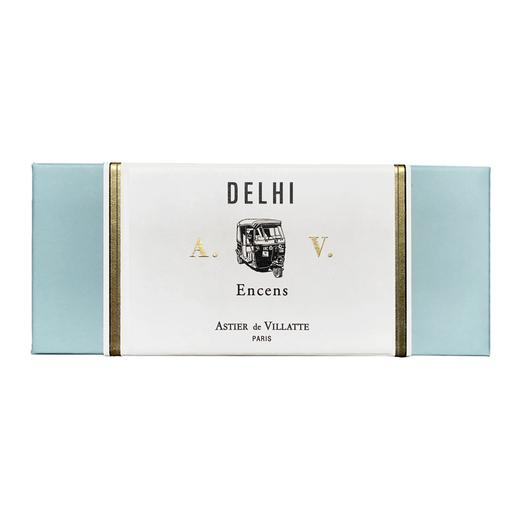 Astier de Villatte  Delhi Incense Box