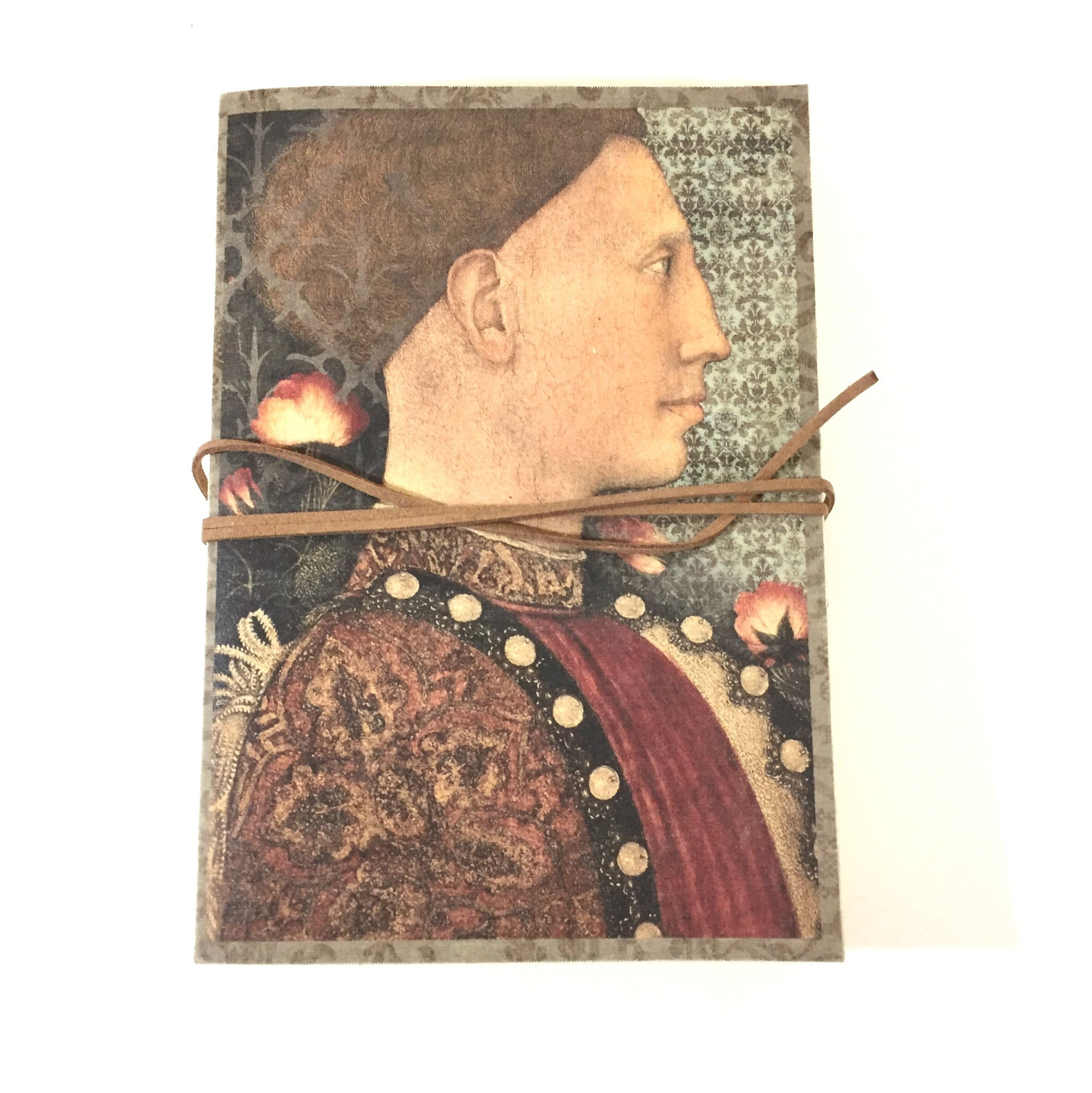 Pisanello Notebook