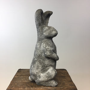 Cast Stone English Garden Rabbit