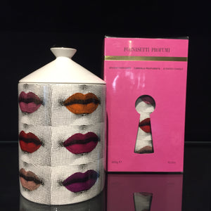 Fornasetti Rossetti Scented Candle