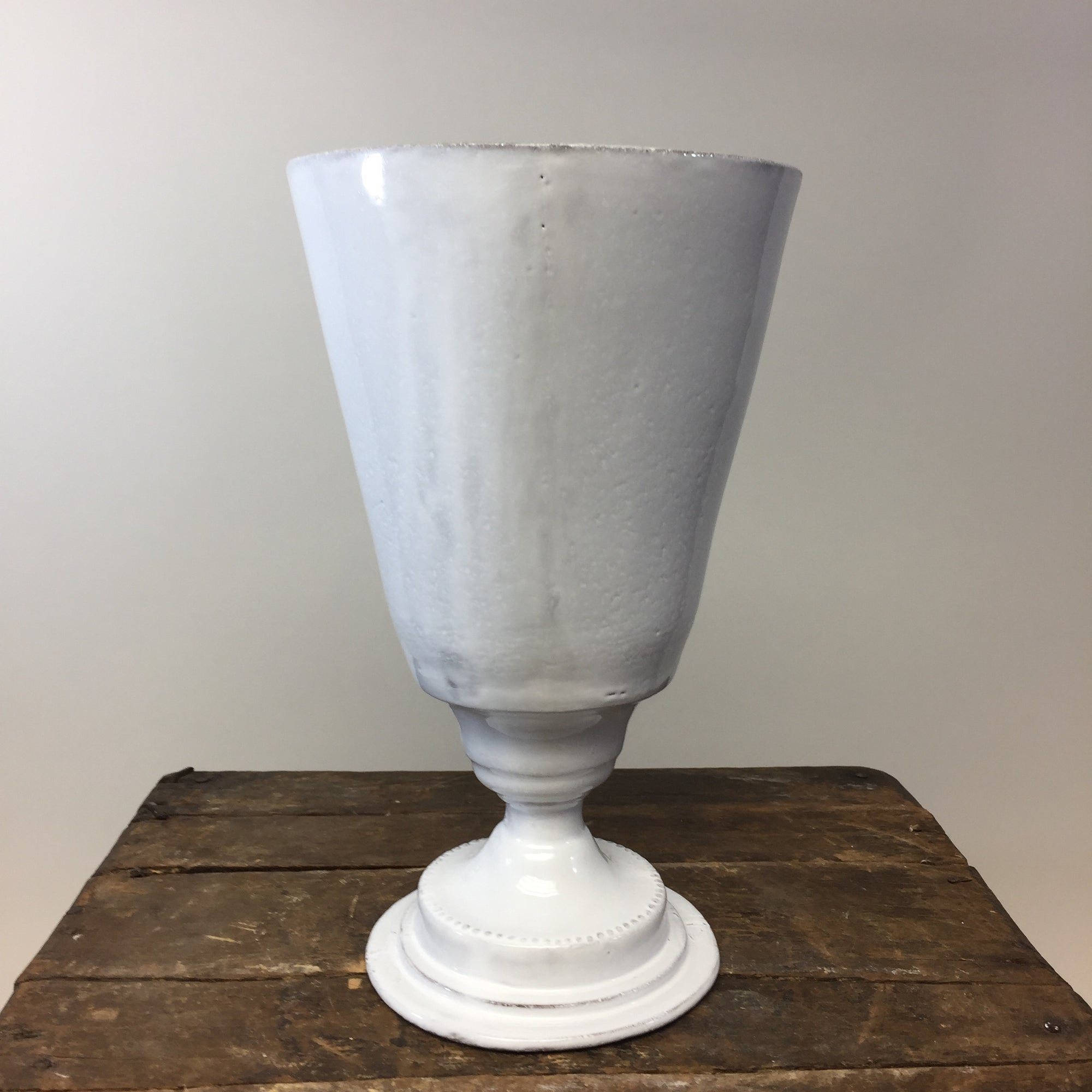 Astier de Villatte Simple Small Vase