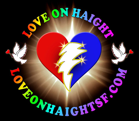 Love On Haigh