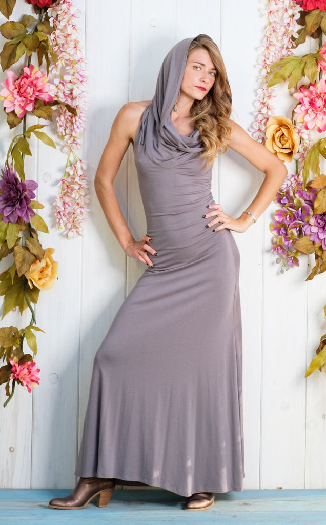 20% Off - Bamboo Firebird Gown - 3 Colors