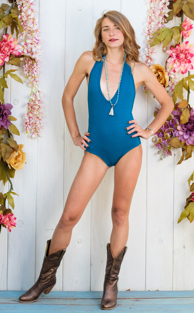 Bamboo Liberty Bodysuit - 5 Colors