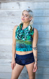 Tie Dye Nova Top/Dress
