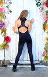 Sniptease - Diamond Back Bamboo Huntress Ladyhawke Onesie