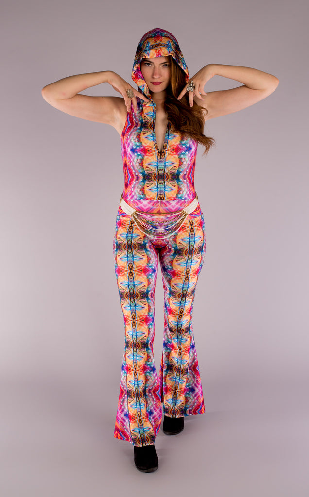 Bast Katana Racer Jumbzie Jumpsuit - Warrior Within Designs ,Onesie