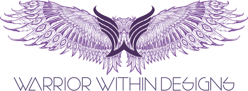 Warrior Within Designs