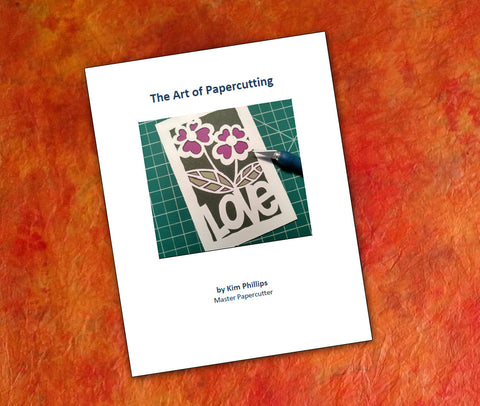 E-Book: The Art of Papercutting