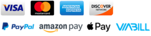 Image of accepted payment methods