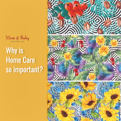 5 Reasons You Need Home Care