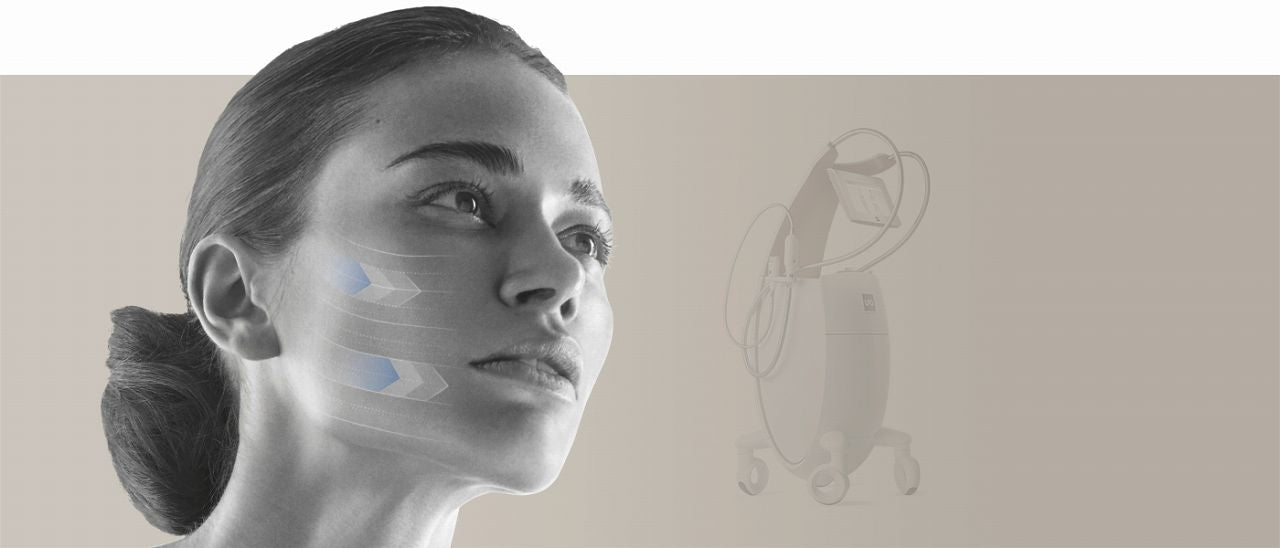 LPG® Endermologie Facial Treatments