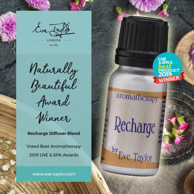 Eve Taylor Recharge Blend Oil