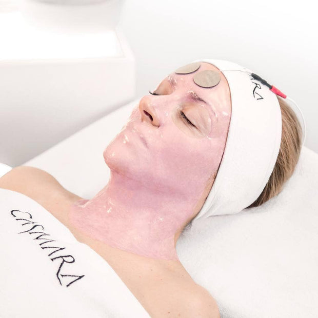 CASMARA Facial: Add-on Natural Peeling Treatment