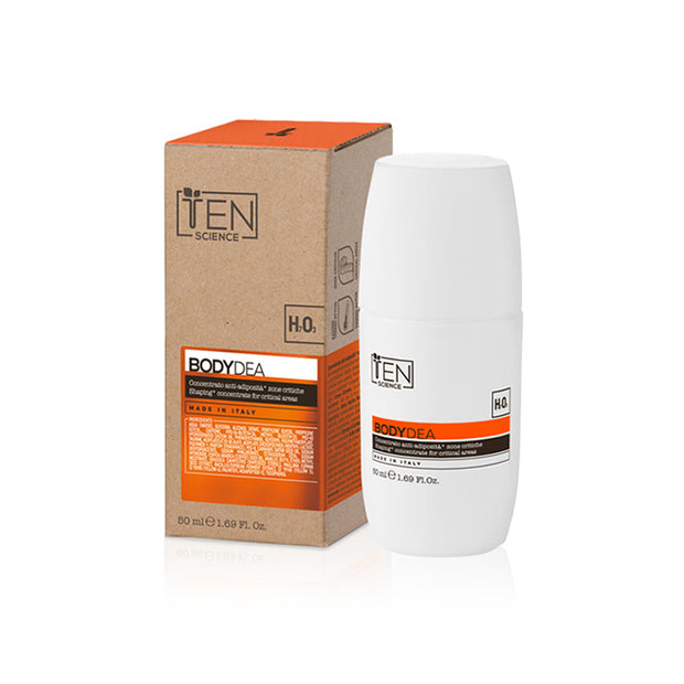 TEN Science Body DEA Shaping Concentrate For Critical Areas