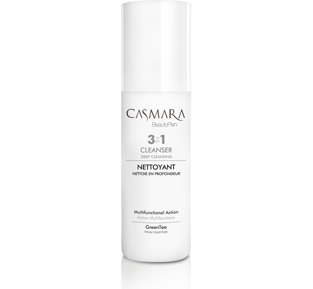CASMARA Cleanser 3in1 Deep Cleansing