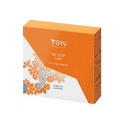 TEN Science No-Stop Slim Day Cream Gel