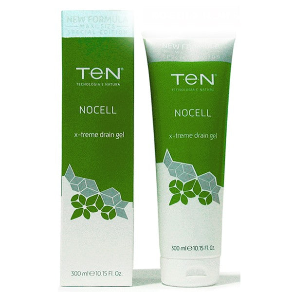 TEN Science Nocell X-Treme Drain Gel