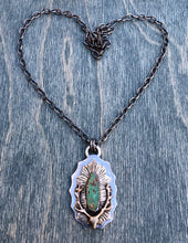 Load image into Gallery viewer, Divina Energía Necklace