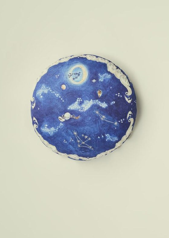 Cosmology Cushion