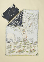 The Enchanted Forest Duvet Set - Single
