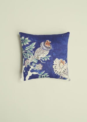 Load image into Gallery viewer, Ruff Bird Cushion