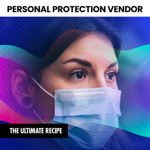 Personal Protection Vendor