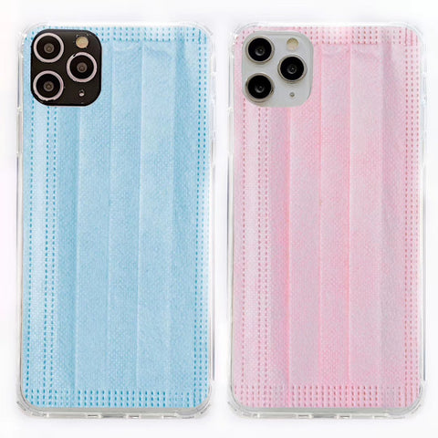 Clean Cloth 2020 | Phone Case