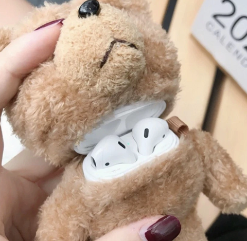 Ted Airpod Case