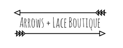 Arrows and Lace Boutique