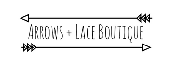 Arrows And Lace Boutique Coupons and Promo Code