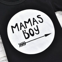 Load image into Gallery viewer, Mamas Boy Set - Arrows and Lace Boutique