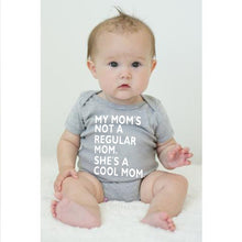 Load image into Gallery viewer, Not A Regular Mom Onesie - Arrows and Lace Boutique