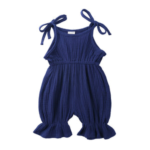 Marina Romper - Arrows and Lace Boutique