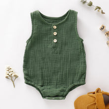 Load image into Gallery viewer, Charlie Romper - Arrows and Lace Boutique