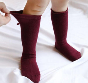 Ruffle Socks - Arrows and Lace Boutique
