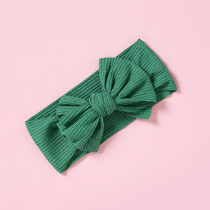 Ribbed Headband - Arrows and Lace Boutique