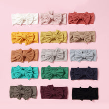 Load image into Gallery viewer, Ribbed Headband - Arrows and Lace Boutique
