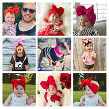 Load image into Gallery viewer, Lou Headwrap - Arrows and Lace Boutique