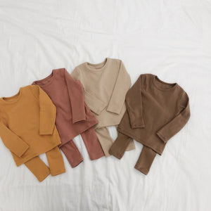 Cozy Set ( in 4 colors ) - Arrows and Lace Boutique