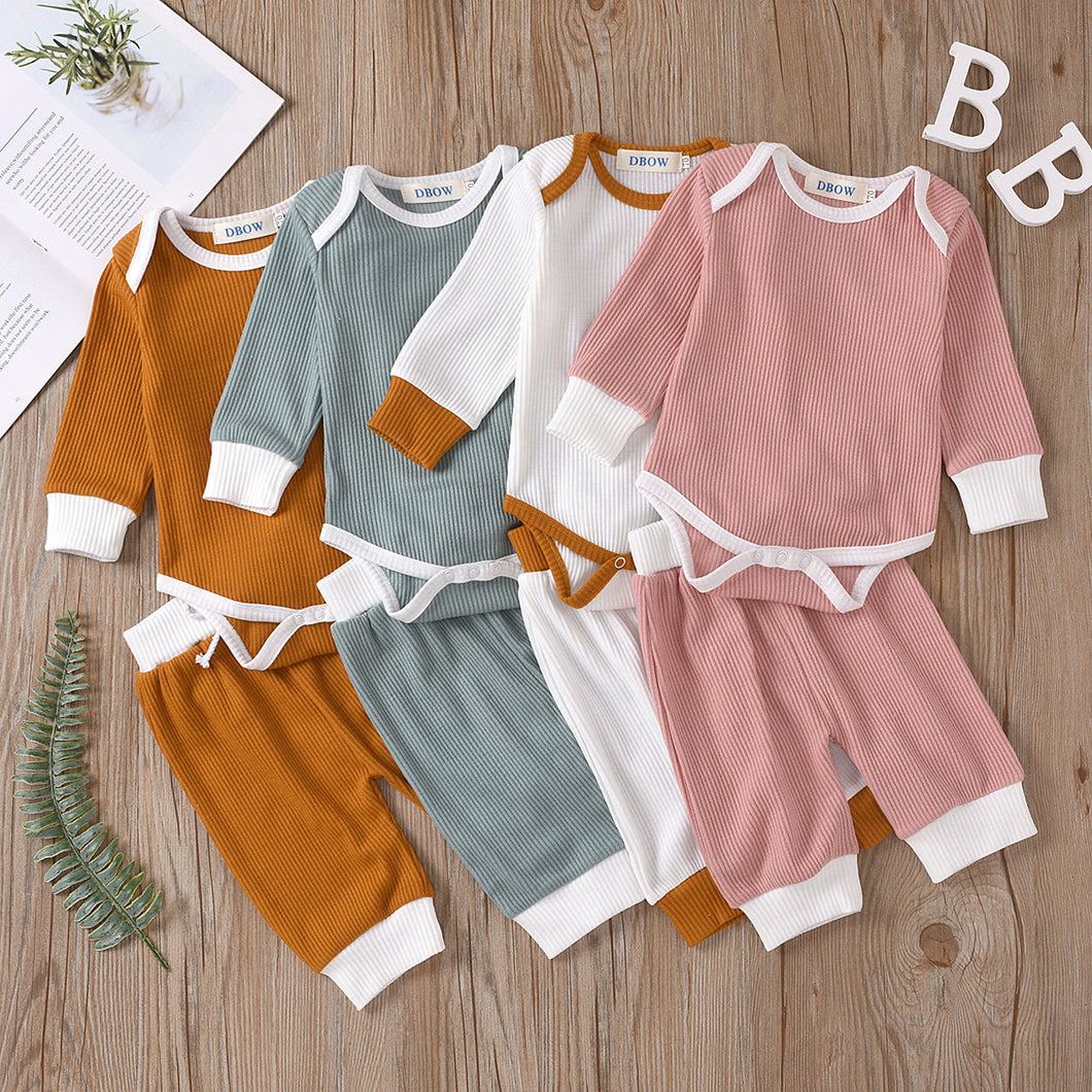 Retro Set (in 3 colors ) - Arrows and Lace Boutique