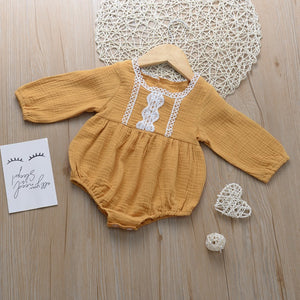Tory Romper (in 2 colors ) - Arrows and Lace Boutique