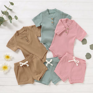 Sam Set ( in 3 colors ) - Arrows and Lace Boutique