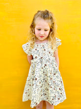 Load image into Gallery viewer, Laura Dress - Arrows and Lace Boutique