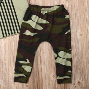 Camo Set - Arrows and Lace Boutique