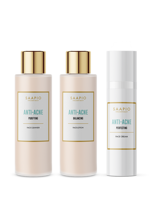 НАБОР ANTI - ACNE BASIC CARE